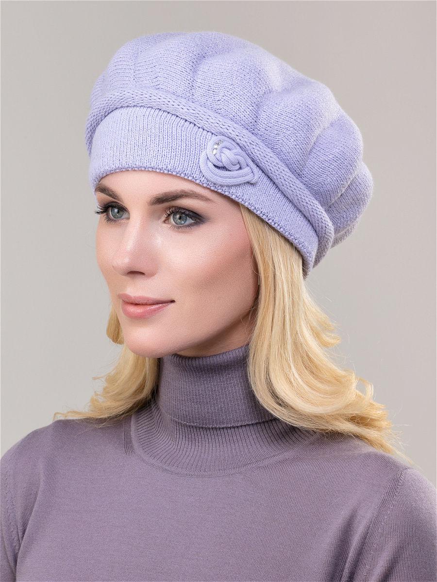 вязаные шапки бини шапки оптом